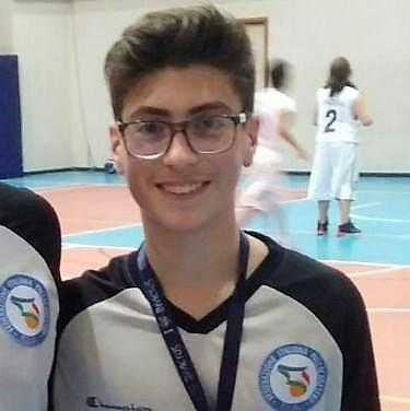 Andrea Sabato