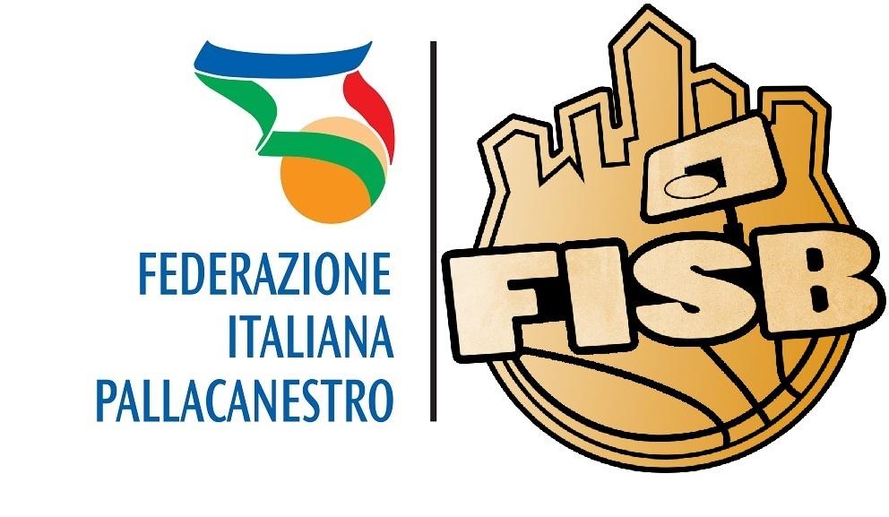 Composit logo FIP FISB Gold