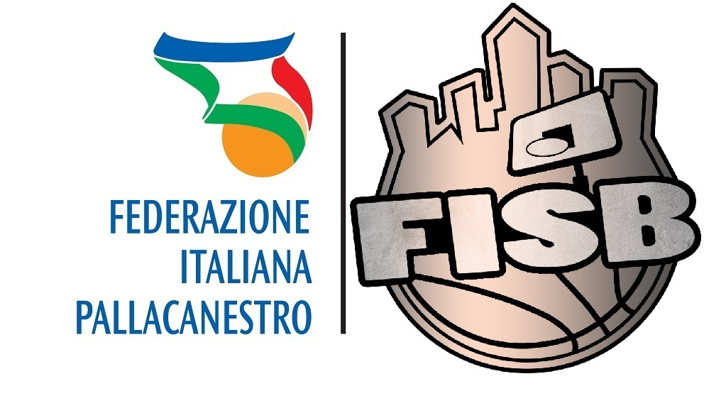 Composit logo FIP FISB Silver